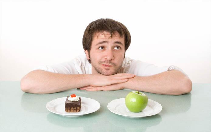 Выбор в пользу правильного питания