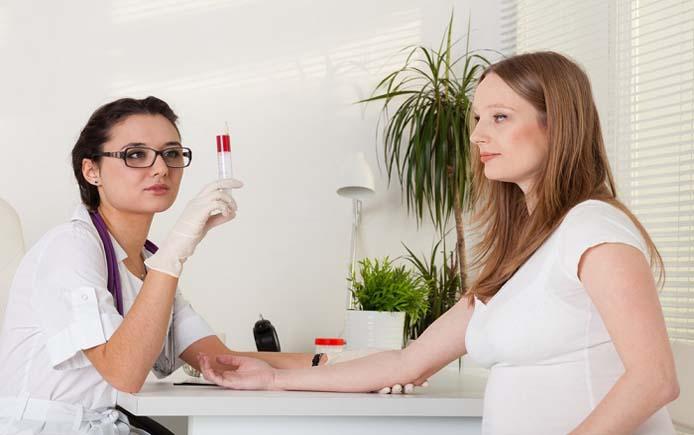 Какие сдать гормоны перед беременностью