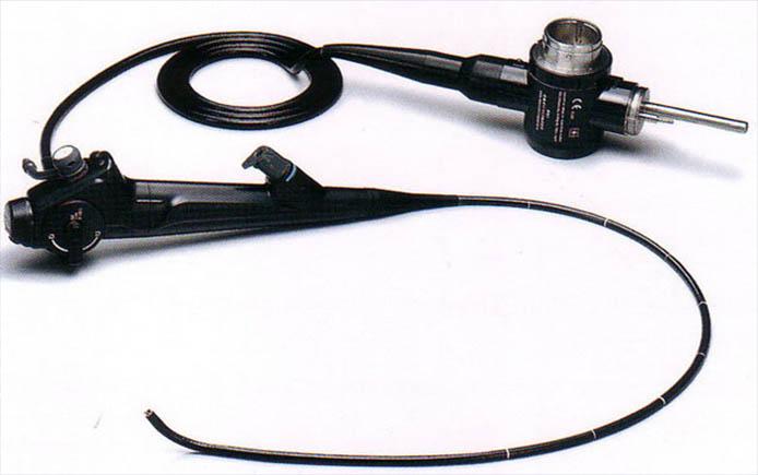 Гибкий эндоскоп