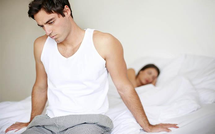 Как избавиться от мужского бесплодия