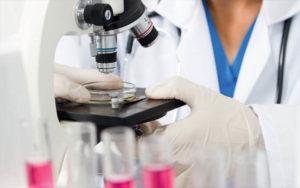 Анализ семенной жидкости