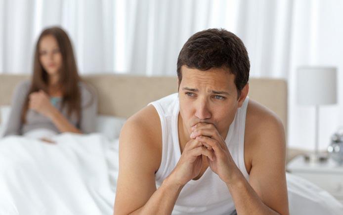 Мужские заболевания
